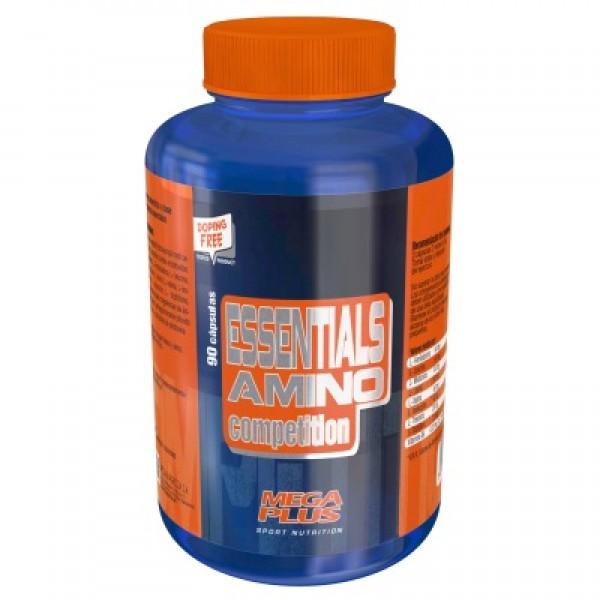 Essentials aminos