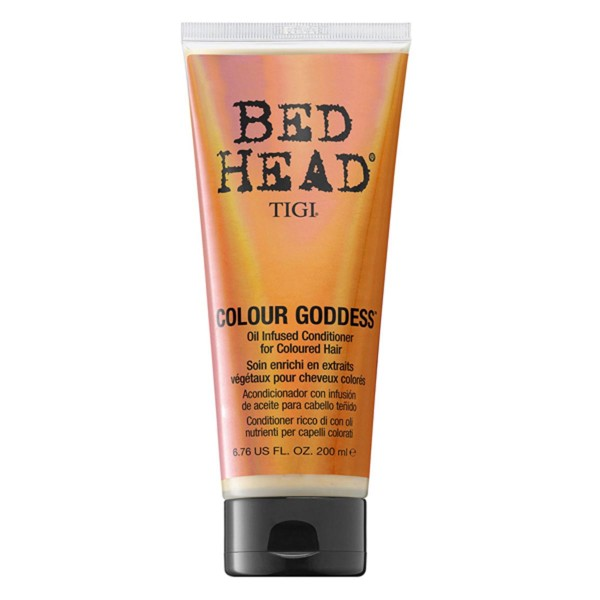 Tigi bed head colour goddess oil infused conditioner 200ml