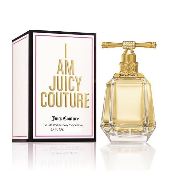 Juicy couture i am juicy couture eau de parfum 50ml vaporizador