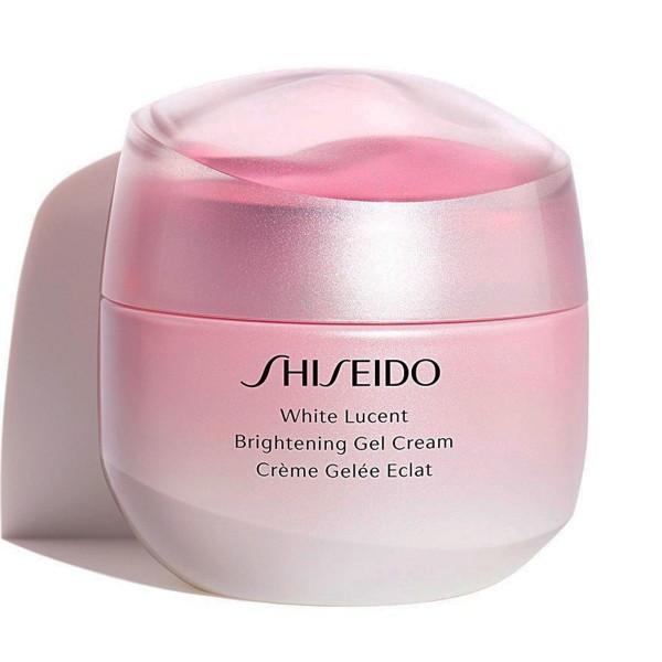 Shiseido white lucent brightening gel-cream 50ml