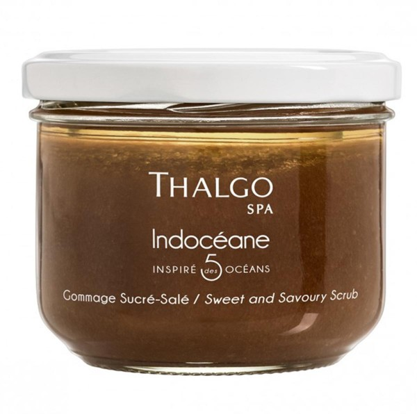 Thalgo gommage sucre sale indoceane 250gr.