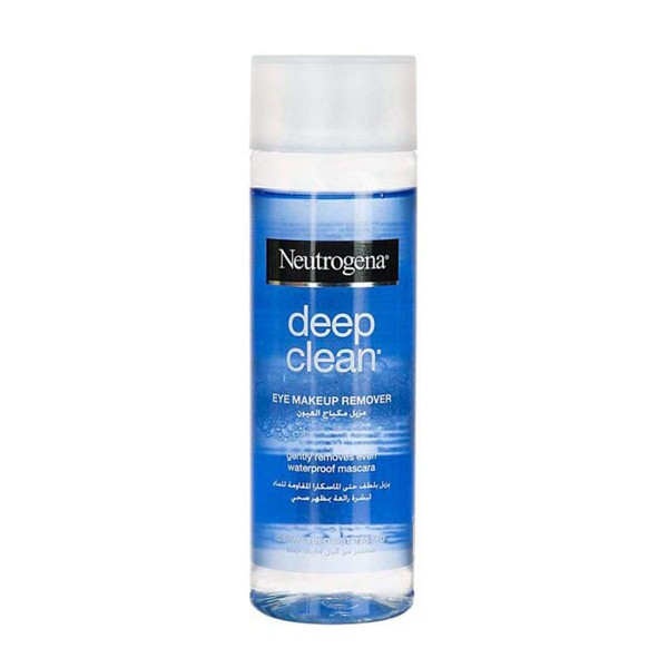 Neutrogena deep clean eye makeup remover 125ml