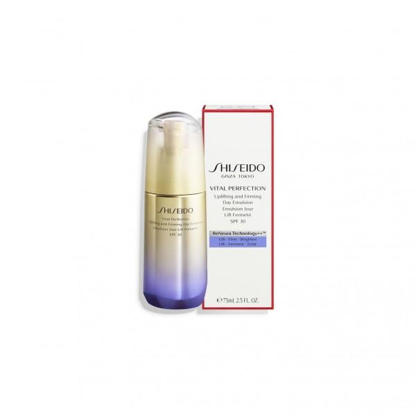 Shiseido vital perfection emulsion de dia 50ml
