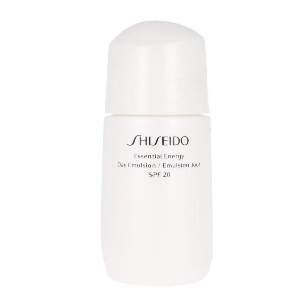 Shiseido essential energy crema hidratante spf 20 75ml