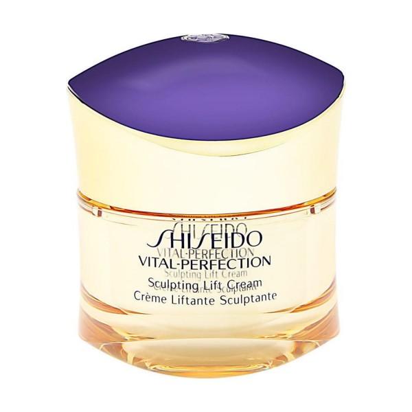 Shiseido vital perfection crema reafirmante 50ml