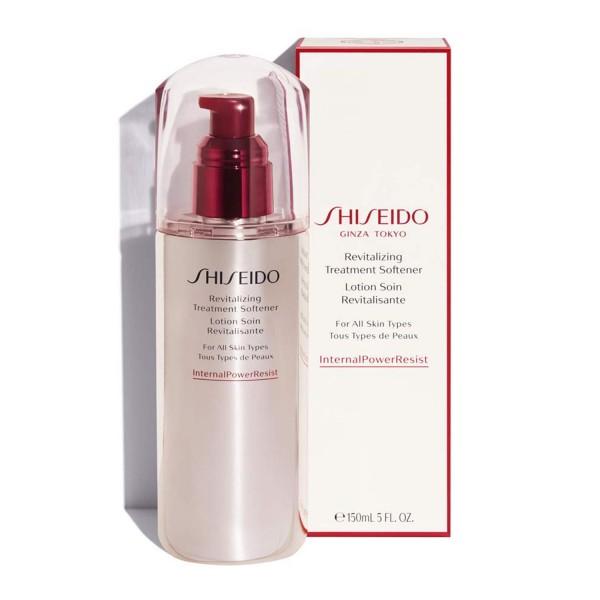 Shiseido revitalizing tratamiento anti-edad 150ml